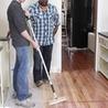 Hardwood Floor Refinishing Cost in Marietta GA