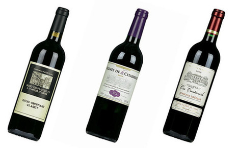 Wine Review: affordable Bordeaux | Telegraph | via @SusyAtkins | Bordeaux wines for everyone | Scoop.it