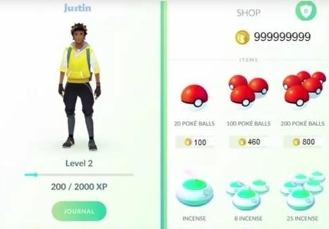 Pokémon Go Cheats Und Hacks Für M