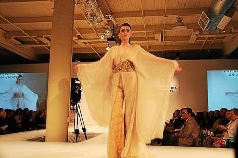 VIDEO: Philadelphia University Fashion Show brings it home - Montgomery Newspapers | CLOVER ENTERPRISES ''THE ENTERTAINMENT OF CHOICE'' | Scoop.it