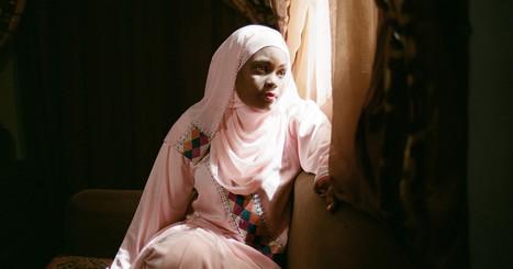 The Subversive Women Who Self-Publish Novels Amid Jihadist War | a photographer's life | Scoop.it
