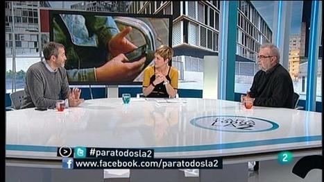 Entrevista - Gumersindo Lafuente y Jordi Adell - El móvil | Tecnología móvil | Scoop.it