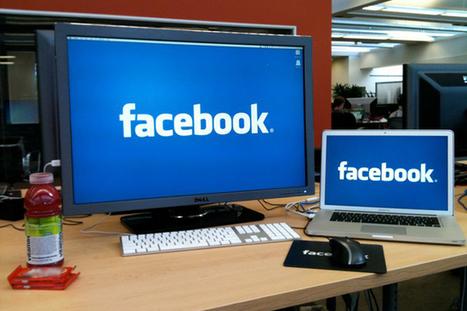 Facebook, ecco come vengono decisi i contenuti da mostrare nel News Feed   Scoop Social Network   Scoop.it
