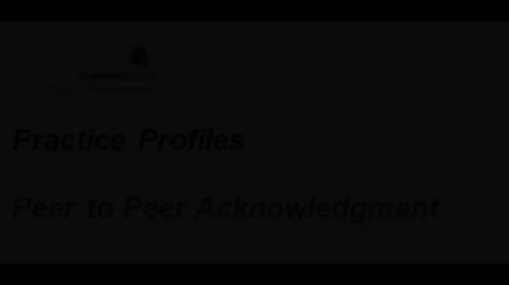 Practice Profile:  Peer to Peer Acknowledgement | Positive Behavior Intervention & Supports:  Oakland County | Scoop.it