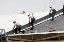 Raise that Roof: 5 Telltale Signs You Need a Roof Repair | PeopleBulletin | Georgeparsonsroofing.com | Scoop.it