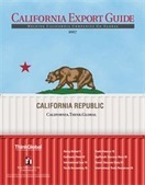 California Export Guide 2017 | International Trade | Scoop.it