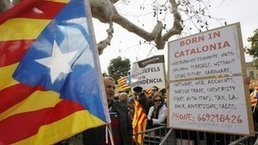 Catalonia asks Spain for 9 Billion Euros | Haak's APHG | Scoop.it