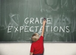 Grade Expectations | Christianity in Education | Scoop.it