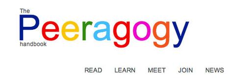 Peer Learning Handbook | Peeragogy.org | Peeragogy | Scoop.it