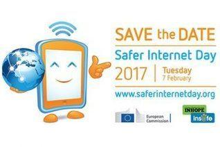 Υλικό για Δημοτικό – SaferInternet4kids | Computer4all-of-you | Scoop.it