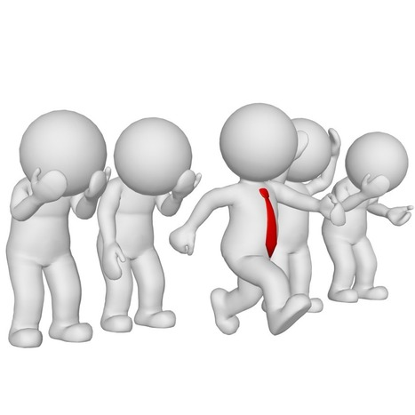 Aprendizaje Pasivo Vs. Aprendizaje Activo | www.RaulRico.com | PLE. Entorno personalizado de aprendizaje | Scoop.it