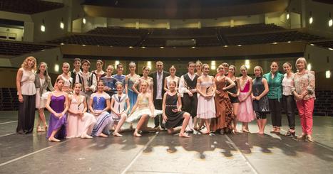 Palmarés VIII Premio Tiempo de Danza | Compañía Nacional de Danza NEWS | Scoop.it
