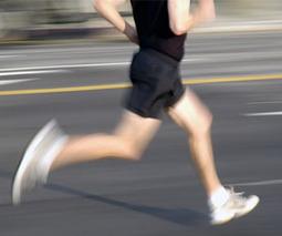 Runner's World > Hurting? | Beginner Marathon Training | Scoop.it