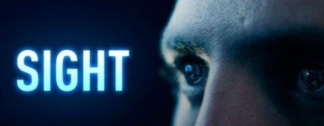 WOW! A must. Short futuristic film from 2 grads. | Marketology | Scoop.it