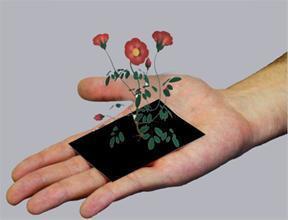 Prácticos tutoriales para crear Realidad Aumentada   Elearning Free   Scoop.it