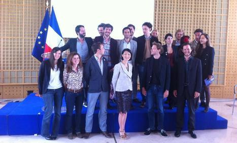 À Bercy, l'économie collaborative défend un statut propre   Nouveaux paradigmes   Scoop.it