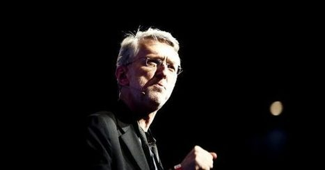 "Jeff Jarvis: ""Los datos no están para someternos, sino para ayudarnos"" 