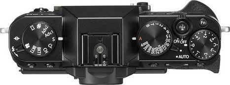 Fujifilm X-T20 Review: Preview | Fujifilm X Series APS C sensor camera | Scoop.it
