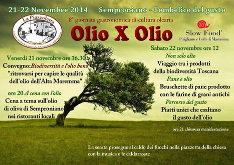 Gourmet week end in Maremma, just a stroll from Saturnia Hot Springs and much more. | Locanda la Pieve | Scoop.it