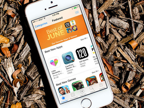How to change what iTunes account is linked to your iPhone or iPad - iMore | iPads in EdTech | Scoop.it