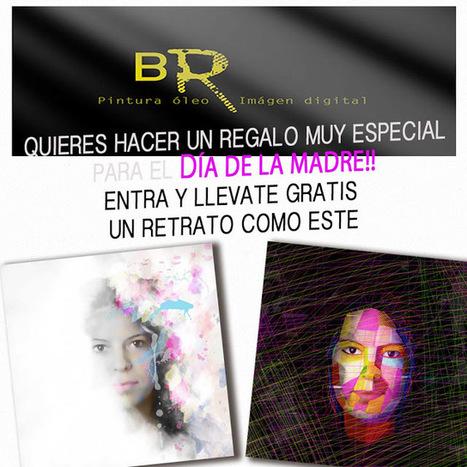 Beatriz Rípodas | Arte y Diseño | Scoop.it