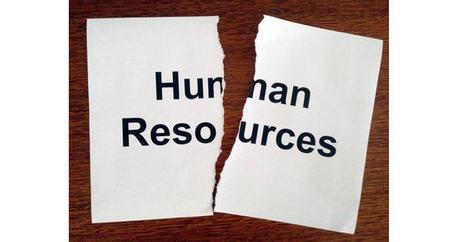 Why Does HR Get So Much Grief? | HR | Scoop.it