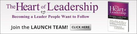 Today's Challenge: Measuring Leadership - Great Leaders Serve | Mediocre Me | Scoop.it