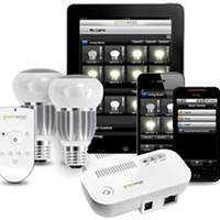 Wi-Fi Lightbulbs Are Real, And They're Awesome—First Impressions (UPDATED)   Great Geeky Gadgets   Scoop.it