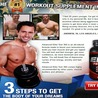 Astounding Body Building Supplement