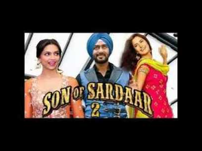 Son Of Sardaar Hindi Movie Video Song Download