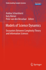 Models of Science Dynamics | FuturICT Books | Scoop.it