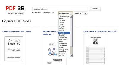 Télécharger des millions de livres en toutes langues gratuitement | Veille en médiathèque | Scoop.it