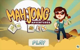 Mahjong-adventures - Faguo Games SAS | Everything about Flash | Scoop.it
