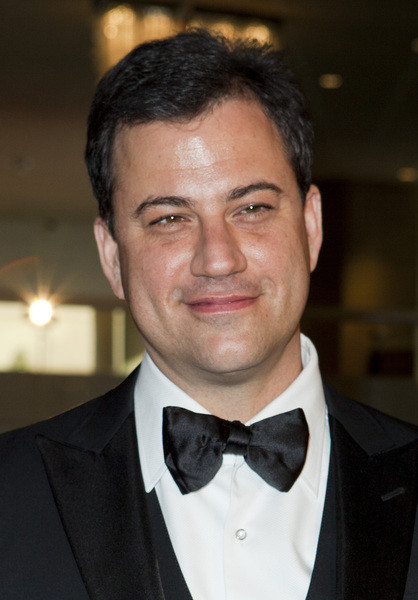 ABC Moves Jimmy Kimmel's Timeslot To Take On Jay Leno And David Letterman | Morning Show prep | Scoop.it