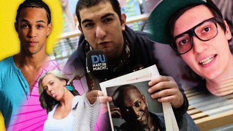Die Macht der YouTube Stars | Social TV by miss_assmann | Scoop.it