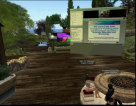Virtual Round Table Conference | Virtual World Language Learning | Scoop.it