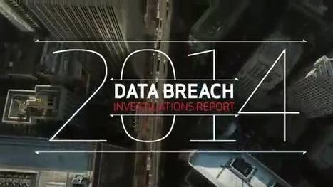 2014 Data Breach Investigations Report | CAS 383: Culture and Technology | Scoop.it