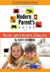 Parenting Expert | Modern Parents Guide Books by Dad Expert | Around L-ICT | Scoop.it