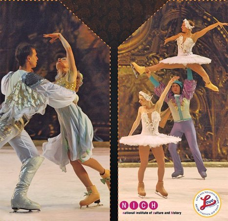 Moscow Ballet on Ice in Belize - 7/30 & 7/31 | Travel - Things to do in Belize | Scoop.it