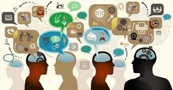 Del Entorno Personal al Entorno Organizacional: Plataformas de Aprendizaje. | LabTIC - Tecnología y Educación | Scoop.it
