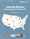 Study Finds that Online Learning Is Moving into the Mainstream of American Education | Virtual Instruction | Scoop.it