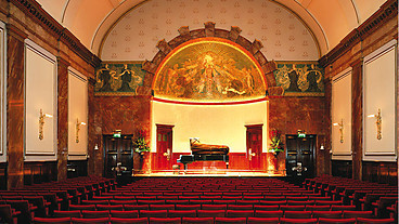 BBC Radio 3 -   Radio 3 Live in Concert, Live from the Wigmore Hall, London, Bach, Mozart, Knussen | Listen to Concerts Online | Scoop.it