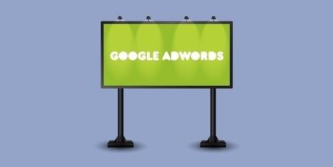 Cómo optimizar tus campañas de Google Adwords en 9 pasos | Mundo Marquetero Digital | Scoop.it