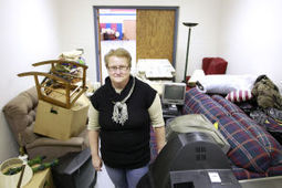 In transition: Teens aging out of foster care system battle stigma, need support - Waterloo Cedar Falls Courier | up2-21 | Scoop.it