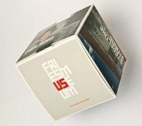 Nieuwe huisstijl Fries Museum | Bureau: Weda Design | Huisstijl | Scoop.it