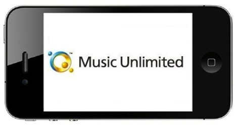 Sony Music Unlimited, More Open Than Ever, Takes the iOS Plunge on Friday   Music Production Vault   Scoop.it