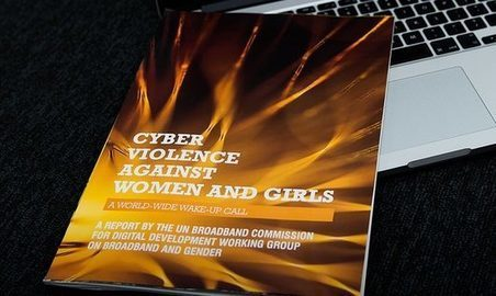 Report : Cyber violence against women and girls | Gender and social media | Scoop.it