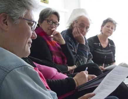 Nous vieillirons ensemble : l'habitat partagé par les seniors - Rue89 Bordeaux | Economía del Bien Común | Scoop.it