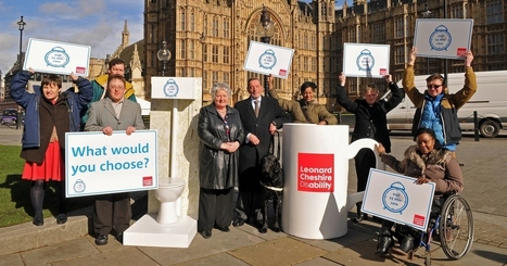 End flying 15-minute care visits | Welfare, Disability, Politics and People's Right's | Scoop.it