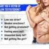 This is a multi action formula that helps you regain your lost confidence by boosting testosterone levels